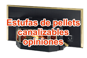 CANALIZABLES OPINIONES