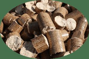 Las estufas de pellets baratas bricodepot for Estufas de pellets sin salida de humos
